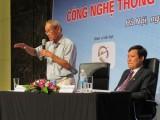 Công bố 30 doanh nghiệp CNTT hàng đầu tại Việt Nam