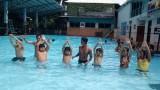 Hơn 4.000 trẻ em khó khăn sẽ được dạy bơi