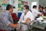Bệnh đái tháo đường: Kiểm tra sức khỏe để phòng tránh biến chứng