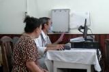 Viện Điều dưỡng - Phục hồi chức năng: Quét mã vạch khám bảo hiểm y tế