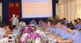 Hội nghị tổng kết 8 năm thực hiện Quy chế phối hợp giữa Ủy ban Mặt trận Tổ quốc Việt Nam với Viện Kiểm sát Nhân dân tỉnh