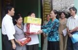Bình Hòa: Giảm nghèo hiệu quả