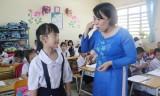 Giáo dục hòa nhập trẻ khuyết tật: Vì tương lai tươi sáng của trẻ