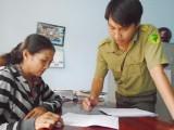 Công an xã Minh Tân, huyện Dầu Tiếng: Dựa vào dân để phá án