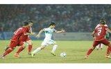 Chung kết giải bóng đá U21 quốc tế Báo Thanh Niên 2014: Thắng thuyết phục U21 Thái Lan, U19 HAJ lần đầu vô địch