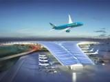 Đa số đại biểu Quốc hội ủng hộ phương án xây sân bay Long Thành
