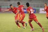 Tuyển Việt Nam hạ U23 Bahrain 3-0 trong trận cầu