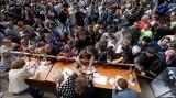 EU dọa trừng phạt Nga nếu công nhận bầu cử ở Donetsk, Lugansk