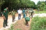 Phú Giáo:  Đẩy mạnh phối hợp làm công tác dân vận