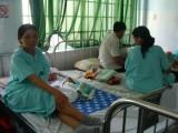 Trung tâm Y tế TX.Thuận An:  Hơn 52 tỷ đồng đầu tư trang thiết bị y tế