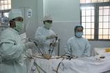 Bệnh viện Quân đoàn 4: Nâng cao chất lượng khám chữa bệnh
