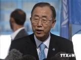 Tổng Thư ký Liên hợp quốc kêu gọi hỗ trợ khẩn cấp cho Somalia