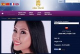 Nguyễn Thị Loan sẽ dự thi Hoa hậu Thế giới 2014