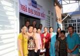 Phường Phú Cường, TP.Thủ Dầu Một: Trao nhà đại đoàn kết cho hộ gia đình khó khăn