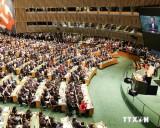 Dư luận quốc tế ủng hộ việc yêu cầu Mỹ bỏ cấm vận Cuba