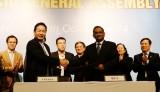 Việt Nam và Bangladesh hợp tác phát triển CNTT