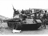 """Quân đoàn 4 - """"Quả đấm thép"""" phía Nam: Phước Long - đòn trinh sát chiến lược"""