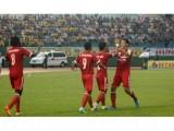 Khai mạc Toyota Mekong Club Championship cup 2014: Hứa hẹn rất hấp dẫn