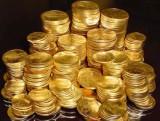 Vàng rớt giá kỷ lục