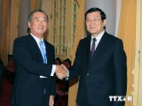 Doanh nghiệp Nhật Bản yên tâm khi kinh doanh, đầu tư tại Việt Nam