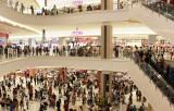 Khai trương Trung tâm mua sắm AEON Bình Dương Canary