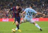 Barcelona thua Celta Vigo ngay tại Nou Camp