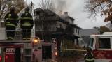 Hỏa hoạn trong buổi tiệc Halloween tại Mỹ, 5 người thiệt mạng