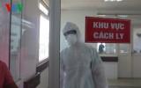99% bệnh nhân Chu Văn Chung âm tính với virus Ebola