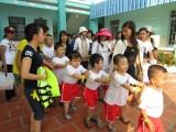 Tạo cơ hội cho trẻ tự kỷ hòa nhập cộng đồng
