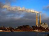 Bầu khí quyển hứng 1.000 tấn C02 từ con người trong 40 năm