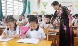 Thay đổi cách đánh giá học sinh tiểu học: Giáo viên sâu sát học sinh hơn