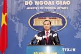 Việt Nam phản đối, yêu cầu Đài Loan chấm dứt bắn đạn thật ở Trường Sa