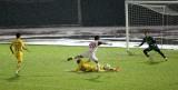 ĐTVN thắng Quảng Nam 4-0 trên sân Gò Đậu