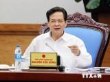 Thủ tướng chủ trì họp về cai nghiện ma túy, quản lý sau nghiện