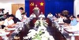 Sơ kết quy chế phối hợp giữa HĐND - UBND - Ủy ban MTTQ Việt Nam tỉnh: Phối hợp chặt chẽ để nâng cao hiệu quả