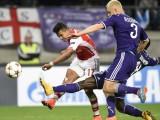 Vòng bảng UEFA Champions League (UCL), Arsenal - Anderlecht: Pháo thủ đã trở lại