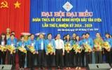 Huyện Đoàn Bắc Tân Uyên: Tổ chức Đại hội Đại biểu lần thứ I, nhiệm kỳ 2014-2019