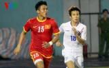 Tuyển Việt Nam thắng dễ SV Hàn Quốc 3-0