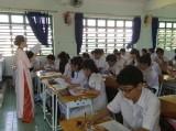 Các trường THPT: Chủ động dạy theo hướng đổi mới thi cử