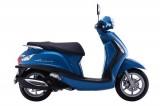 Yamaha Nozza mới hút khách