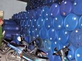 Phát hiện 1.500 thùng chứa chất thải nguy hại chưa qua xử lý