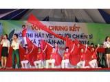 Đội văn nghệ phường Bình Hòa, TX.Thuận An: Tích cực phục vụ phong trào văn nghệ địa phương