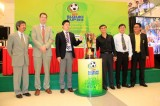 Suzuki Cup 2014 sẽ khai mạc vào ngày 22-11 tại Hà Nội