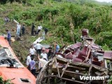 Công bố lễ cầu siêu cho nạn nhân tử vong vì tai nạn giao thông