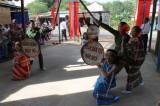 Ngày hội Đại đoàn kết toàn dân tộc ở khu dân cư: Gắn kết cộng đồng, chung sức phát triển