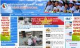 Cổng thông tin điện tử Sở Tài nguyên và Môi trường: Vượt mốc 1 triệu lượt truy cập