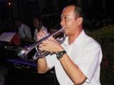 Cuốn hút tiếng kèn trumpet Bùi Đình Huy
