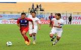 Tiến tới giải bóng đá quốc tế Truyền hình Bình Dương 2014: Điểm mặt các đội bảng A