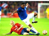UEFA Europa League - UEL, Everton -Lille: Bên tám lạng, người nửa cân