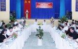 Hội nghị giao ban bộ phận giúp việc thực hiện Chỉ thị 03-CT/TW